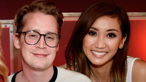 Macaulay Culkin's a Dad Now, Announces First Child with Brenda Song