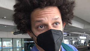 Eric Andre Claims He Was Racially Profiled by Police at Atlanta Airport