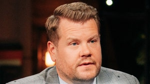James Corden Hosting 'Friends' Reunion Sparks Outrage, Fans Concerned for Matthew Perry