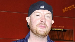 'Call on Me' DJ Eric Prydz to Pay Ex Almost a Mil in Divorce Settlement
