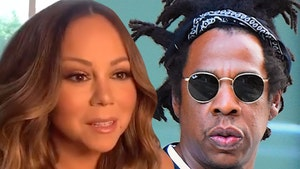 Mariah Carey Left Jay-Z's Roc Nation for Smaller, More Direct Team
