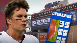 Tom Brady's Return To New England Most In-Demand Game Of NFL Season