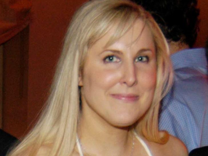 Heidi Ferrer death