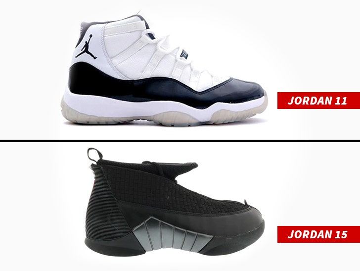air jordan shoe designer