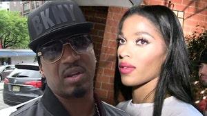 """'Love & Hip Hop: Atlanta"""" Stars Joseline Hernandez, Stevie J Ordered to Stop Trash-Talking"""