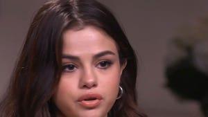 Selena Gomez Opens Up About Kidney Transplant