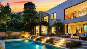 Kylie Jenner & Travis Scott Buy $13.45 Million Beverly Hills Mansion