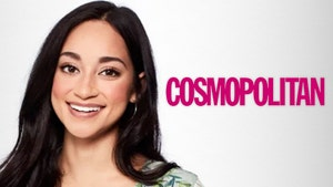 'Bachelor' Contestant Victoria F's Cosmo Cover Scrapped Over WLM Past