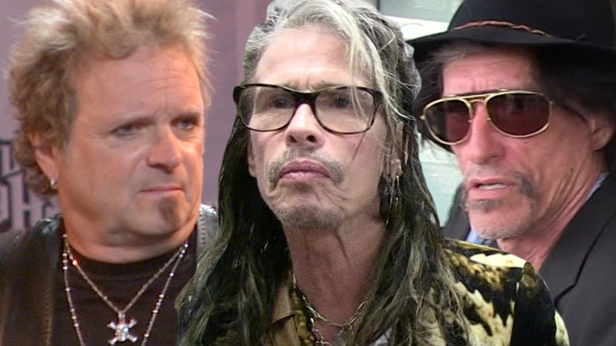 Aerosmith Drummer Joey Kramer Could Return to Band Soon