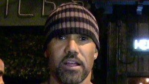 Shemar Moore Tests Positive for COVID-19