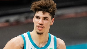 LaMelo Ball Has No Regrets Over Skipping College, 'What The F*** Is School?'