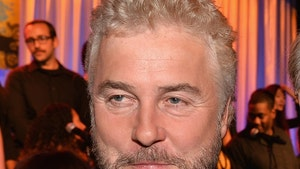 'CSI' Star William Petersen Hospitalized While Working on Set