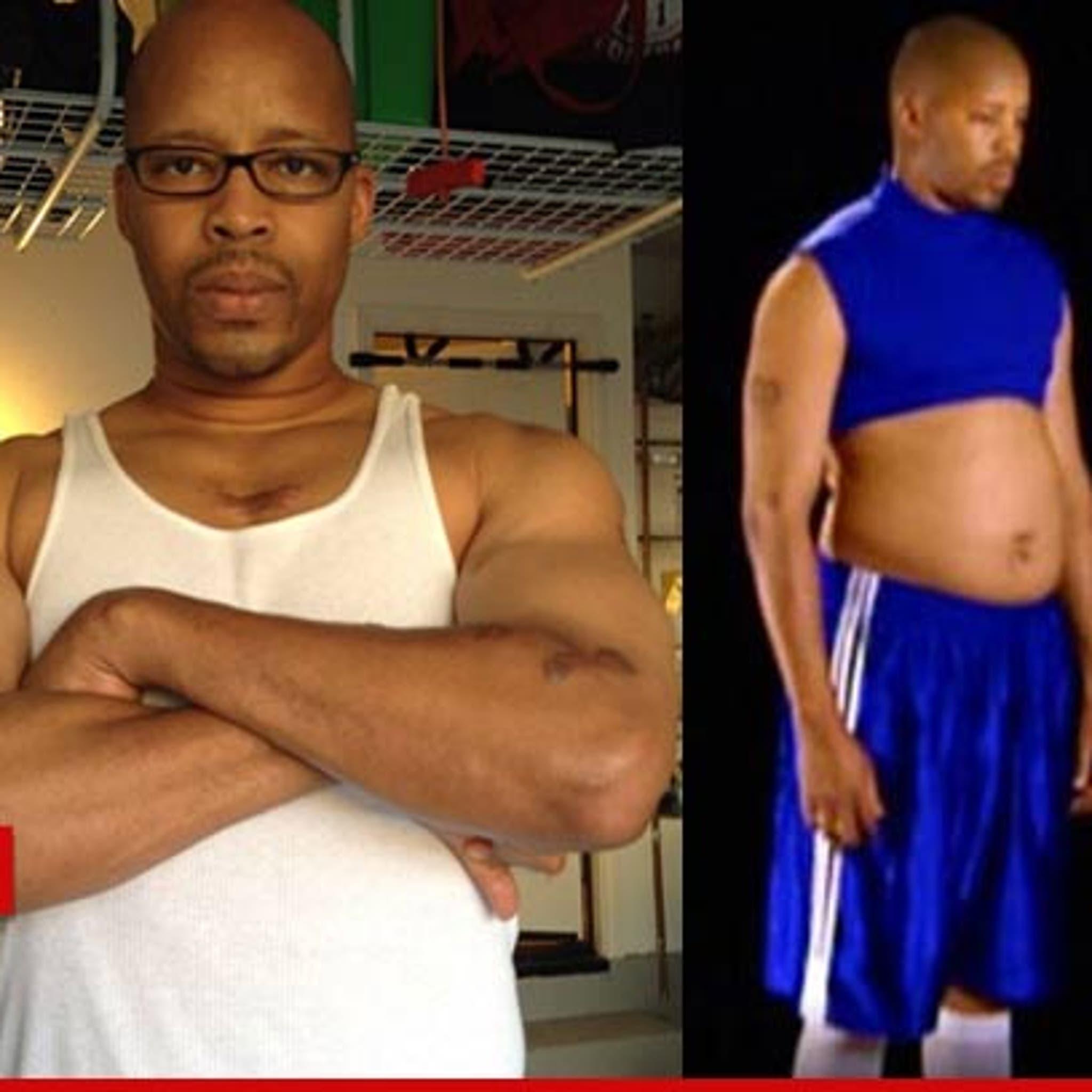 Warren G Dr Dre Prescribed Me A Killer Workout Regimen