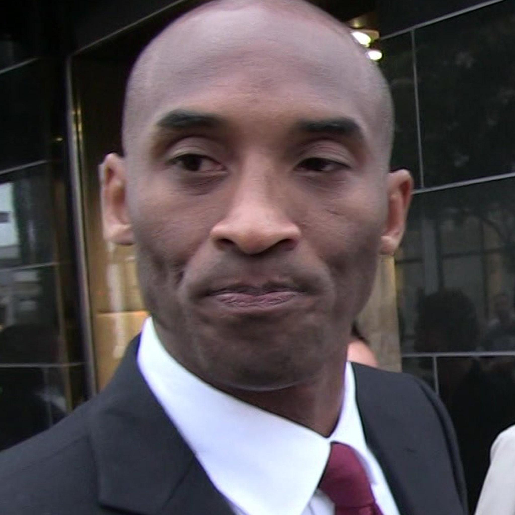 Kobe Bryant Memorabilia Prices Soar, Scumbags Pushing Fakes