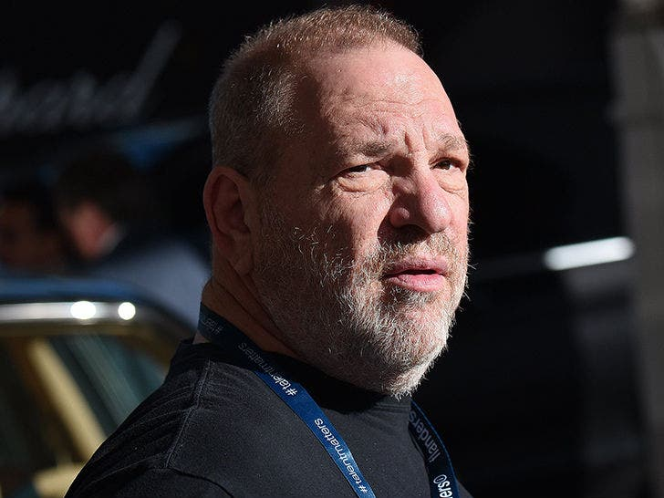 Harvey Weinstein Sexual Assault Investigations Go To Grand Jury - EpicNews