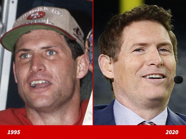"Chiefs lead 49ers 7-3 after first quarter of Super Bowl LIV"""
