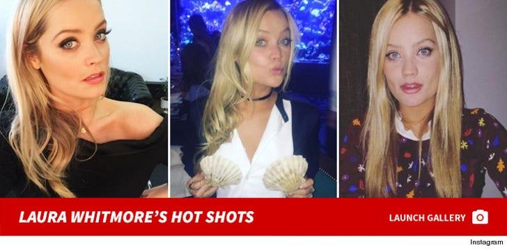 Laura Whitmore's Hot Shots