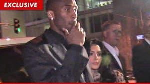 Kobe Bryant to Vanessa: I Won't Cheat Ever Again!!!
