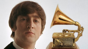 John Lennon -- Grammy for 'Michelle' Can't Sell ... Academy Sues