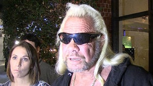 Beth Chapman's Treatment Plan Remains Up in the Air As