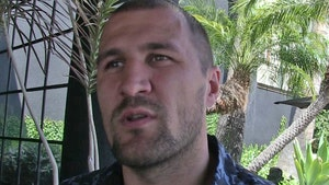 Boxer Sergey Kovalev Arrested for DUI In Los Angeles