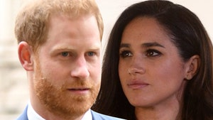Meghan & Harry's 'Archewell' URL Hijacked for Kanye's 'Gold Digger'