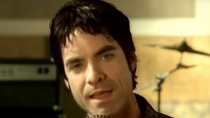 Train Singer Patrick Monahan 'Memba Him?!