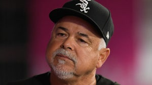 White Sox Quarantining Manager Ricky Renteria After COVID-19 Symptoms