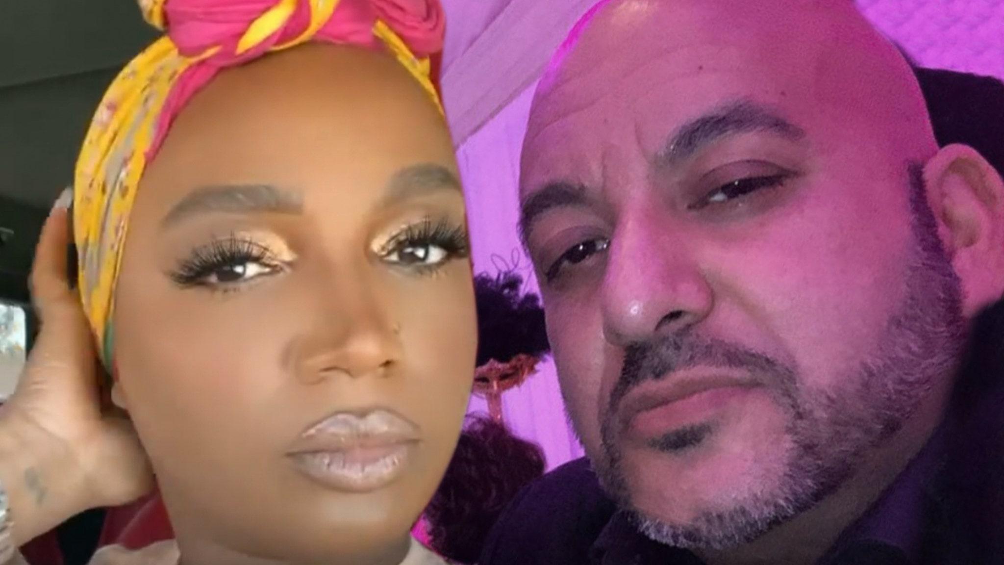 'Married to Medicine's' Lia Dias & Hubby Trade DV Claims, Seek Divorce thumbnail
