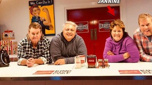 'Instant Hotel' Fan Favorite Jannine Barossa Dead at 61