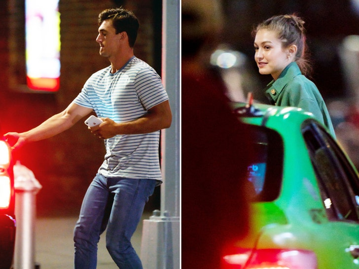 Hannah Brown Speaks Out After Tyler Cameron's Date With Gigi Hadid