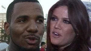 The Game -- I'm Not Banging Khloe Kardashian