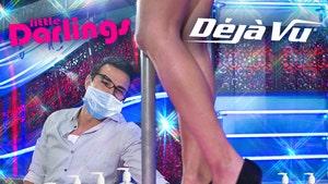 Strip Clubs Giving Away Free Masks, Hand Sanitizer Due to Coronavirus