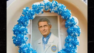 Dr. Anthony Fauci Donuts Selling Like Crazy at New York Bakery