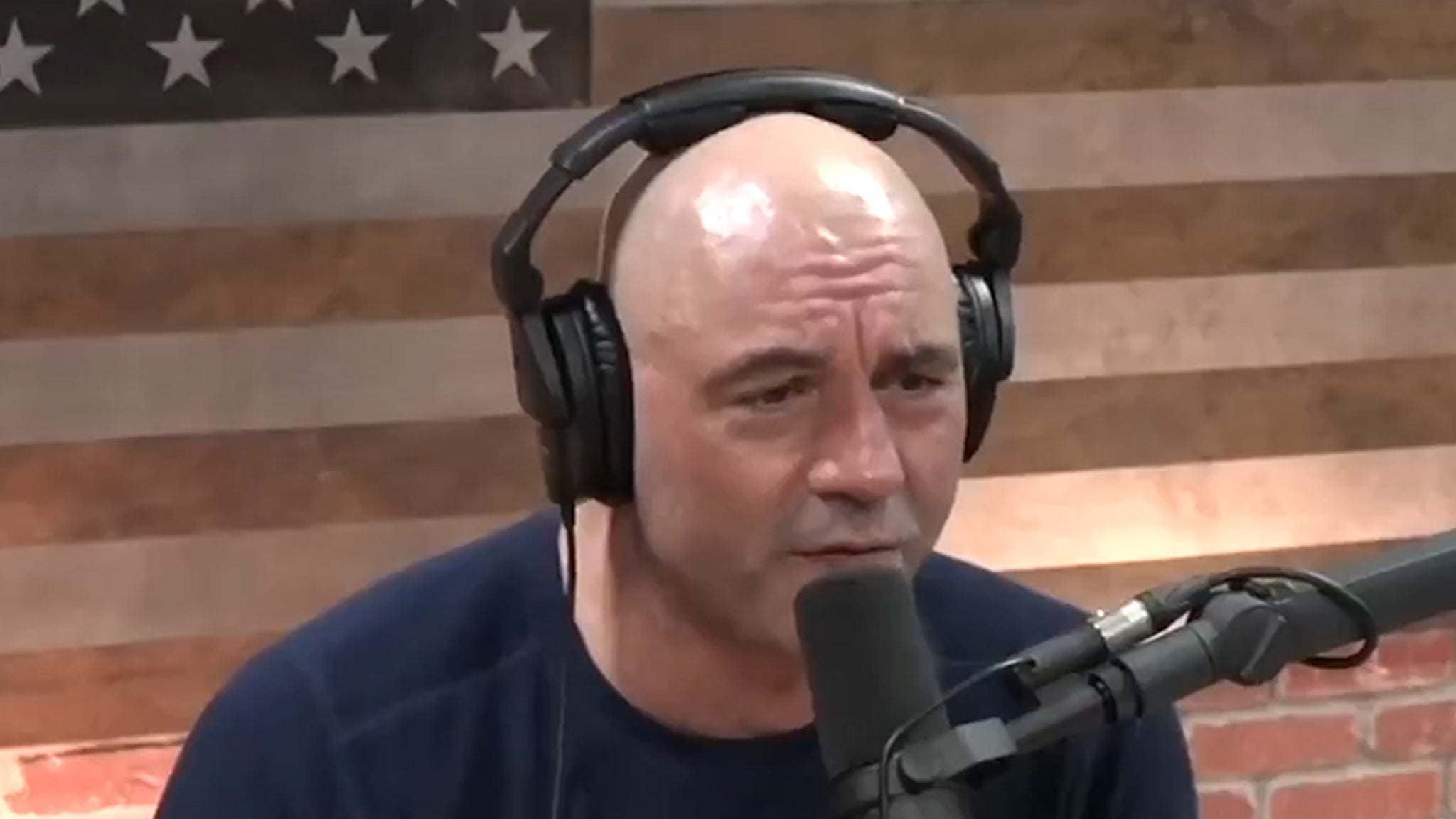 Joe Rogan Rips Gal Gadot For Getting Celebs To Sing 'Imagine'