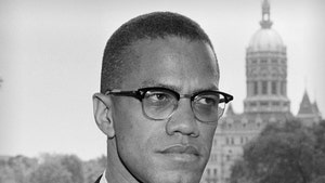 Malcolm X's Family Claims Letter Reveals NYPD, FBI Murder Conspiracy
