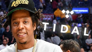 Jay-Z Closes Deal to Sell Tidal for $302 Million to Jack Dorsey's Square