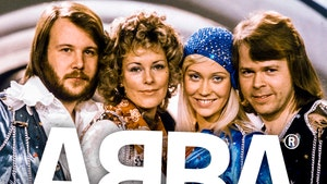 ABBA Announces First Album in 40 Years, 'Revolutionary' Concert