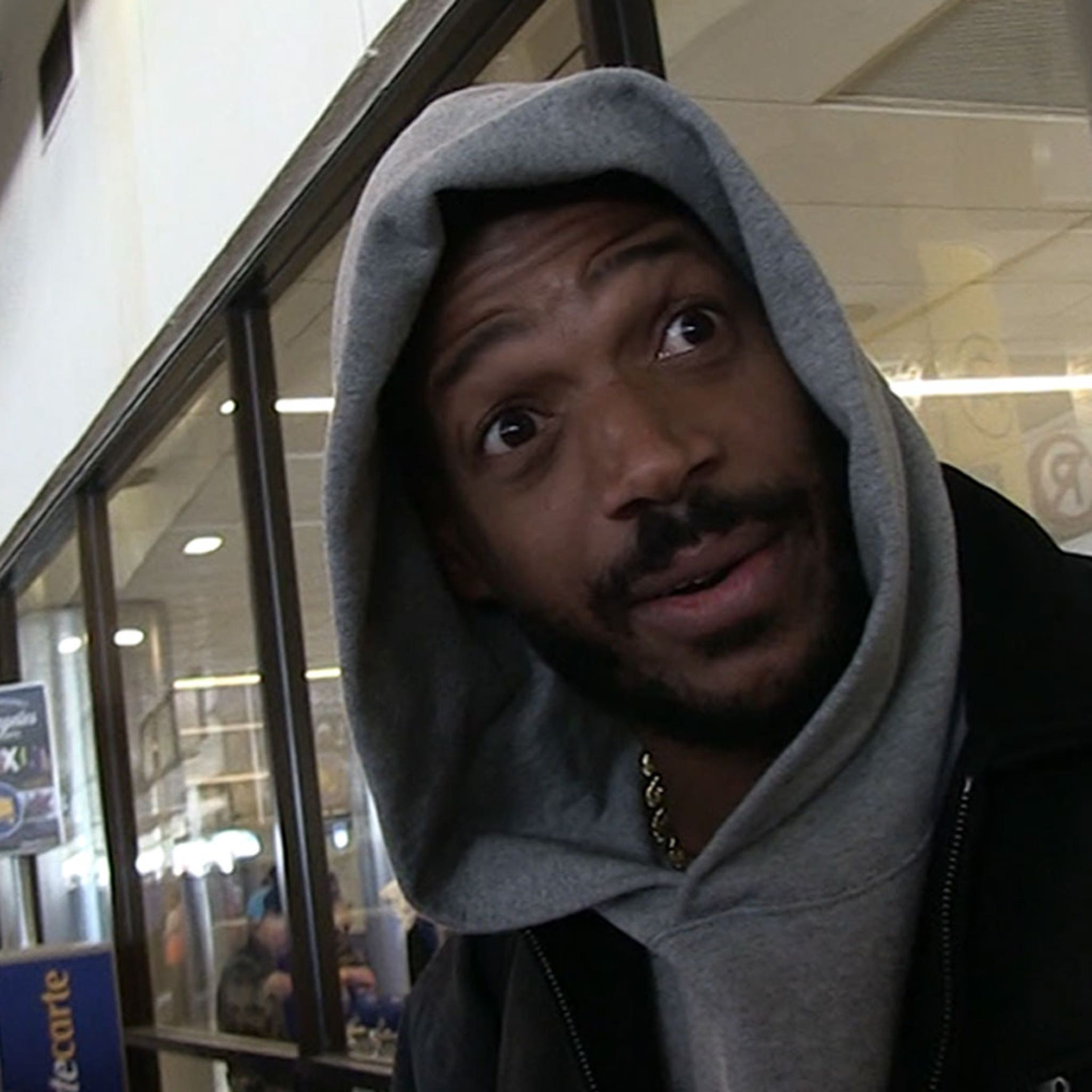 Marlon Wayans Condemns CA Court Decision to Reopen Cleveland Case