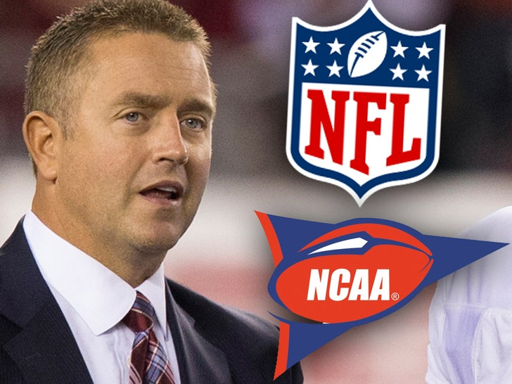 Kirk Herbstreit would be 'shocked' if football was played in 2020