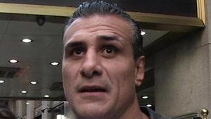 Police say Alberto El Patron no longer a suspect in