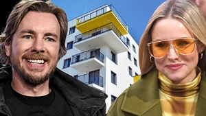 Kristen Bell & Dax Shepard Waive April Rent for Their Tenants