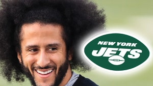 Colin Kaepernick Will Reach Out to NY Jets, Despite Fake Reports