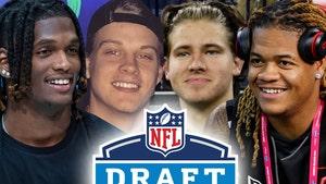 NFL Draft TV Ratings Skyrocket in 2020, Averaged 15.6 Million Viewers