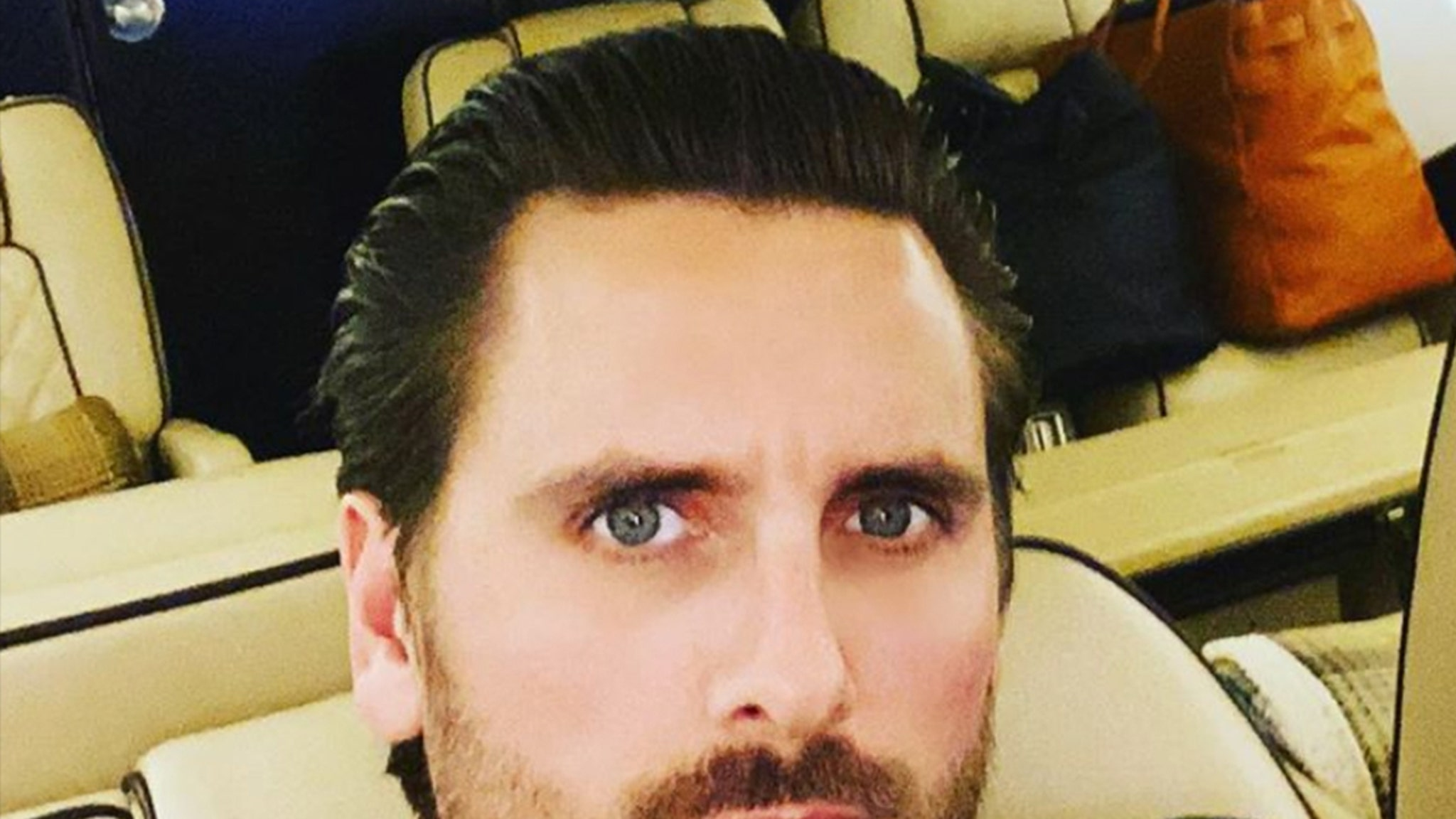 Scott Disick Plans to Sue Rehab Over Leaked Photo ... Facility 'Sickened' by Privacy Breach