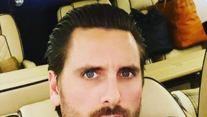Scott Disick Checks Out of Rehab After Photo Surfaces, Facility Responds