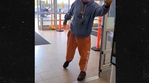 Anti-Masker Goes on Crazy Tirade at Alaskan Walmart