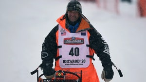 Iditarod Champ Won't Race In 2021 Due to COVID Issues, Can't Get Dogs to Alaska!