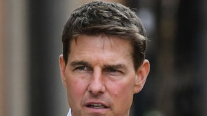 Tom Cruise's COVID Tirade Reportedly Causes Exodus of 'M.I.' Crew