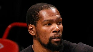 Kevin Durant to Miss 4 Games After New COVID-19 Exposure